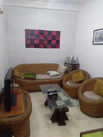 3 BHK 1100 Sq.ft. Builder Floor for Rent in Block B, Safdarjung Enclave, Delhi