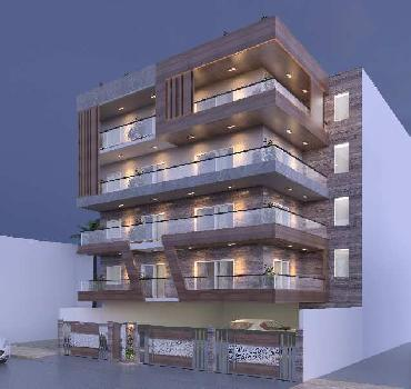 4 BHK 15000 Sq.ft. Builder Floor for Sale in Golf Course Ext Road, Gurgaon