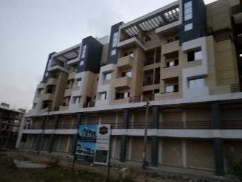 80 Sq. Meter Penthouse for Sale in Bill, Vadodara