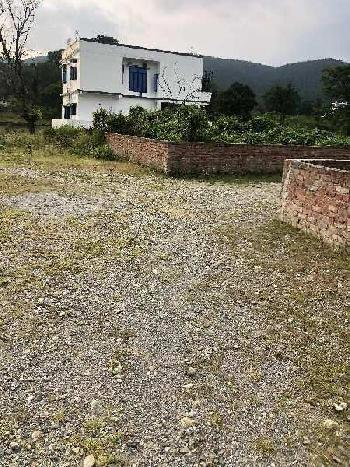 200 Sq. Yards Residential Plot for Sale in Panditwari, Dehradun