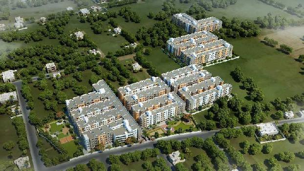 2 BHK 817 Sq.ft. Residential Apartment for Sale in Guduvancheri, Chennai