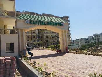 3 BHK 1500 Sq.ft. Residential Apartment for Sale in Gms Road, Dehradun