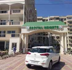 3 BHK 1525 Sq.ft. Residential Apartment for Sale in Gms Road, Dehradun