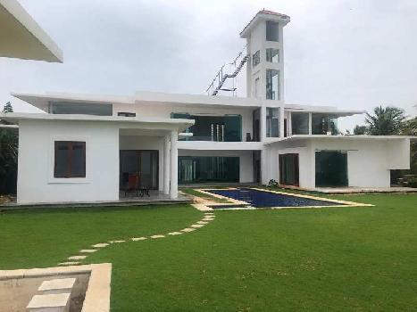 10000 Sq.ft. Guest House for Sale in Muttukadu, Chennai