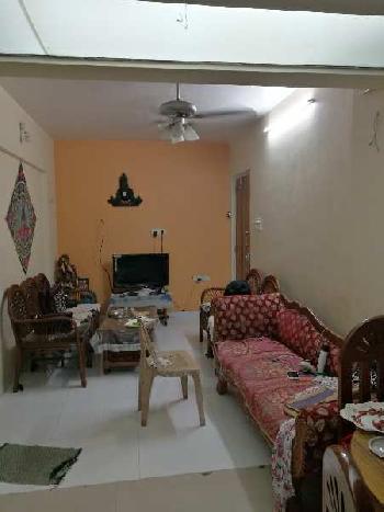 2 BHK 1200 Sq.ft. Residential Apartment for Sale in Kharghar, Navi Mumbai