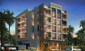 1 BHK 600 Sq.ft. Residential Apartment for Sale in Sector 14 Kamothe, Navi Mumbai