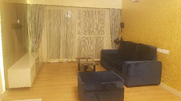 2 BHK 1290 Sq.ft. Residential Apartment for Rent in Kogilu Main Road, Bangalore