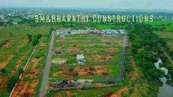 1350 Sq.ft. Residential Plot for Sale in KK Nagar, Tiruchirappalli