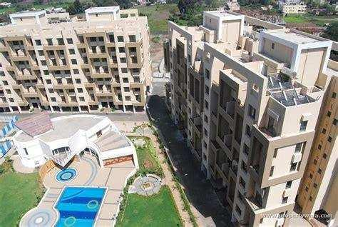 2 BHK 9 Acre Residential Apartment for Rent in Mohammadwadi, Pune