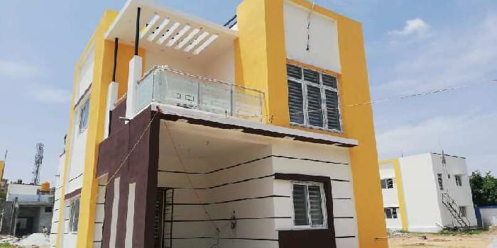 2 BHK 1200 Sq.ft. House & Villa for Sale in Vasan Nagar, Tiruchirappalli