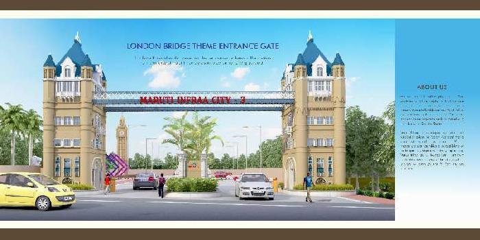 600 Sq.ft. Residential Plot for Sale in Amleshwar, Raipur