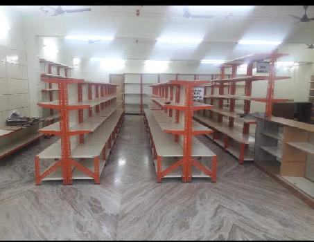 8000 Sq.ft. Showroom for Rent in Muglivakkam, Chennai