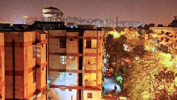 1 BHK 1400 Sq.ft. Residential Apartment for Rent in Sector 19 Vasundhara, Ghaziabad