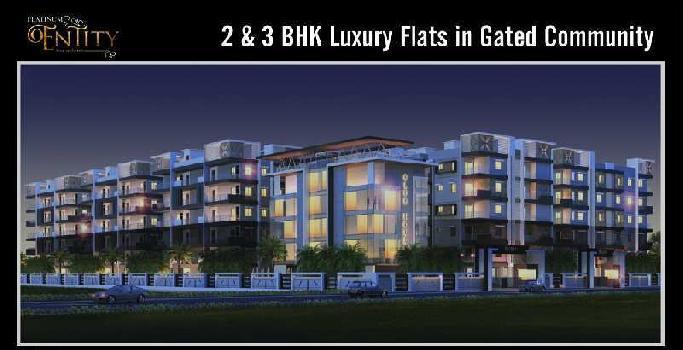 2 BHK 1329 Sq.ft. Residential Apartment for Sale in Gannavaram, Vijayawada
