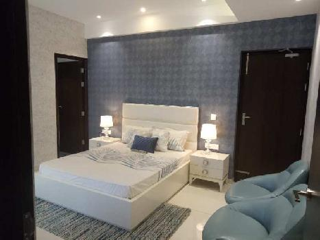 4 BHK 2216 Sq.ft. Residential Apartment for Sale in Patiala Road, Zirakpur