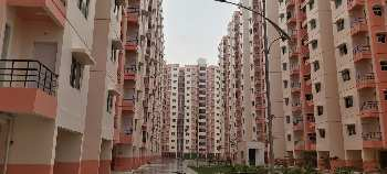 1 BHK 410 Sq.ft. Residential Apartment for Sale in Sushant Golf City, Lucknow