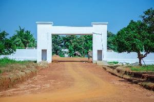 220 Sq. Yards Residential Plot for Sale in Tagarapuvalasa, Visakhapatnam