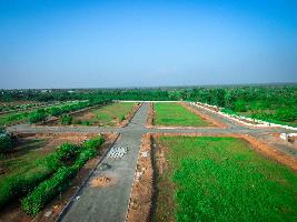 147 Sq. Yards Residential Plot for Sale in Bheemili, Visakhapatnam