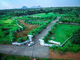 278 Sq. Yards Residential Plot for Sale in Tagarapuvalasa, Visakhapatnam