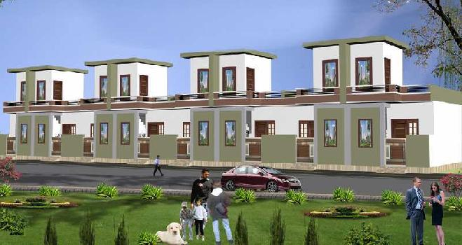 450 Sq.ft. Industrial Land for Sale in Barabanki, Lucknow