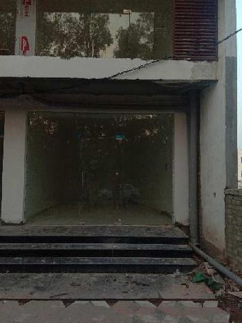 117 Sq.ft. Commercial Shop for Sale in Chandigarh Patiala Highway, Zirakpur