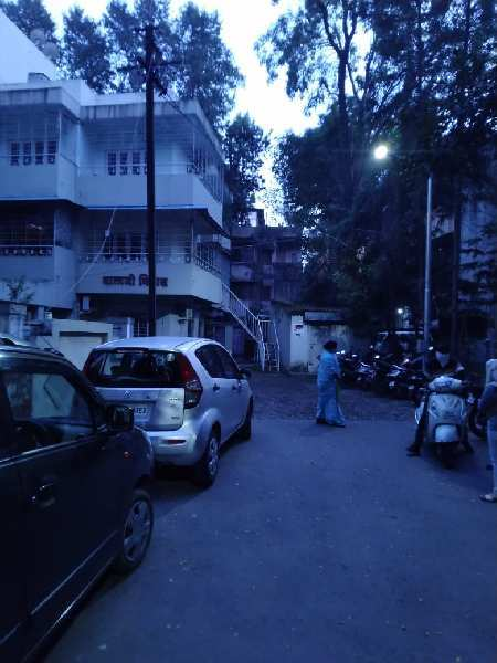1 BHK 500 Sq.ft. Residential Apartment for Rent in Gokhale Nagar, Pune