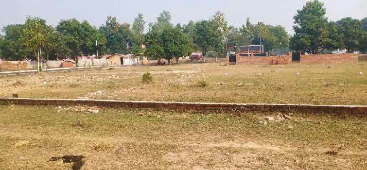 1375 Sq.ft. Residential Plot for Sale in Mohanlalganj, Lucknow