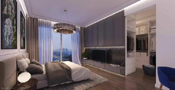 4 BHK 1950 Sq.ft. Residential Apartment for Sale in Sector 128 Noida
