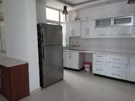 4 BHK 2240 Sq.ft. Residential Apartment for Rent in Gomti Nagar, Lucknow