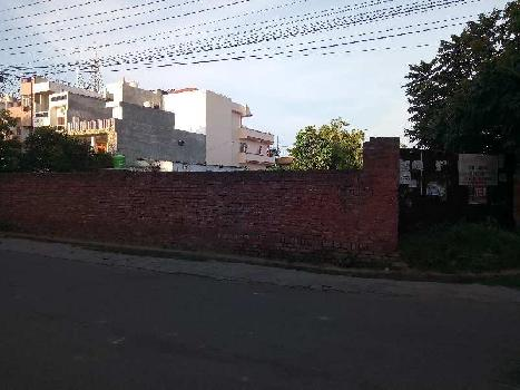2100 Sq.ft. Commercial Land for Rent in Gomti Nagar, Lucknow