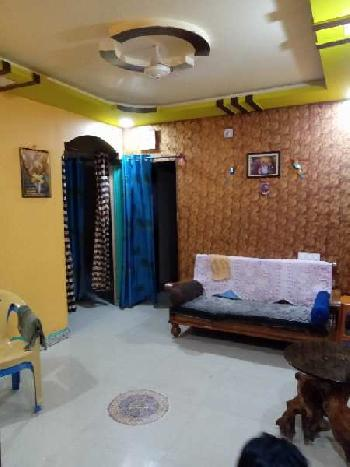 2 BHK 900 Sq.ft. Residential Apartment for Sale in Keshwapur, Hubli