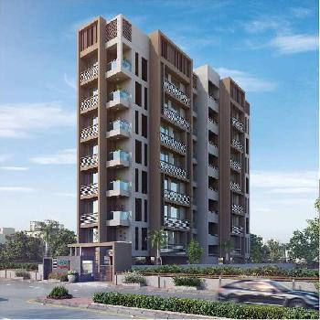3 BHK 756 Sq.ft. Residential Apartment for Sale in Sabarmati, Ahmedabad