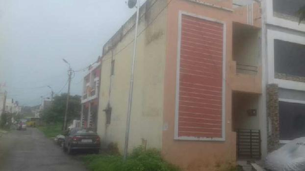 4 BHK 1200 Sq.ft. House & Villa for Sale in Rau, Indore