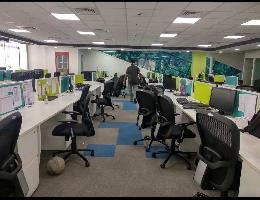 4100 Sq.ft. Office Space for Rent in Shivaji Nagar, Pune