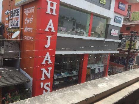 73 Sq. Meter Commercial Shop for Sale in Srinagar Pauri Garhwal
