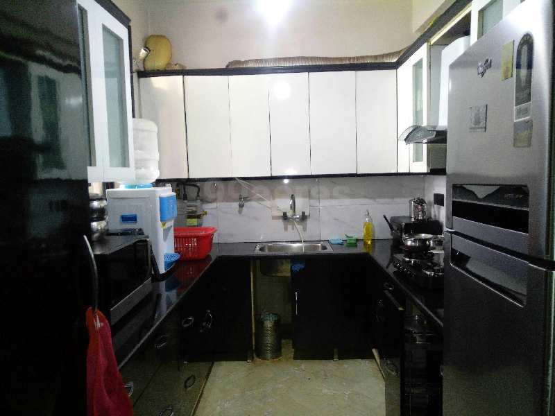 Guest House for Rent in Sector 12B Dwarka, Delhi