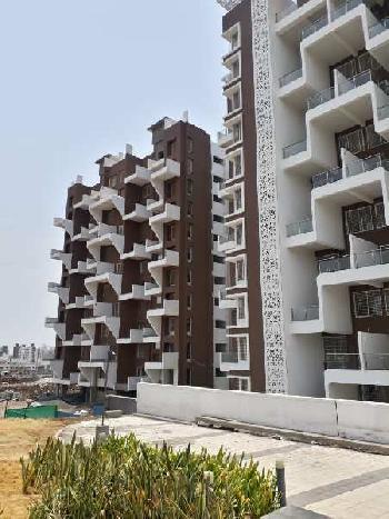 1 BHK 712 Sq.ft. Builder Floor for Sale in Undri, Pune