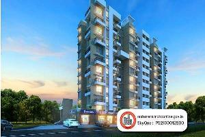 520 Sq.ft. Commercial Shop for Sale in Undri, Pune