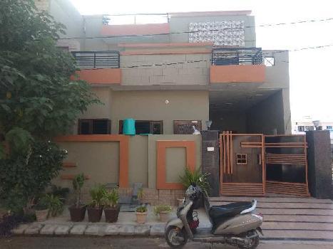 5 BHK 2600 Sq.ft. House & Villa for Sale in Ridhi Sidhi Enclave, Ganganagar
