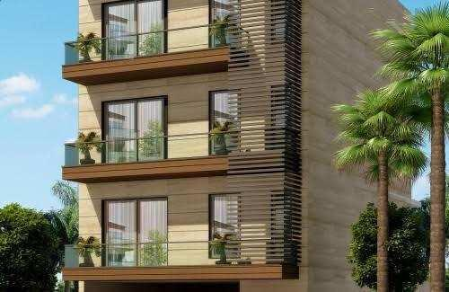 3 BHK 120 Sq. Yards Residential Apartment for Sale in Uttam Nagar West, Delhi