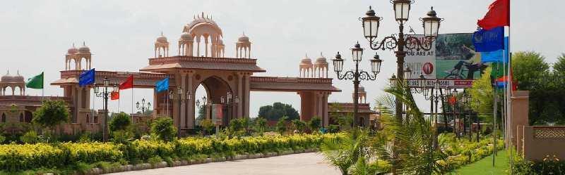 1800 Sq.ft. Residential Plot for Sale in Sikar Road, Jaipur