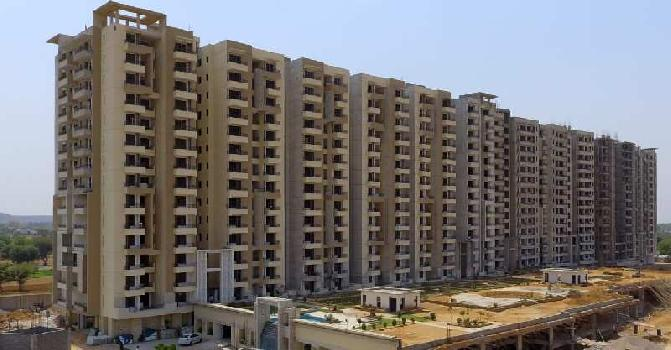 3 BHK 1925 Sq.ft. Residential Apartment for Sale in Sikar Road, Jaipur