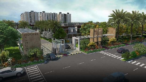 805 Sq.ft. Residential Apartment for Sale in Ajmer Road, Jaipur