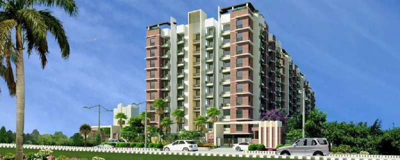 2 BHK 1249 Sq.ft. Residential Apartment for Sale in Jagatpura, Jaipur