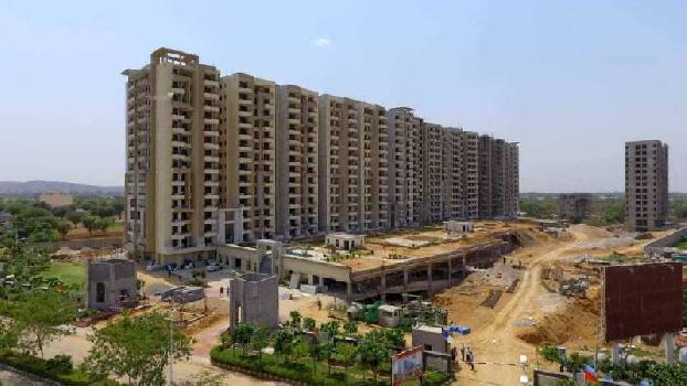 3 BHK 1725 Sq.ft. Residential Apartment for Sale in Sikar Road, Jaipur