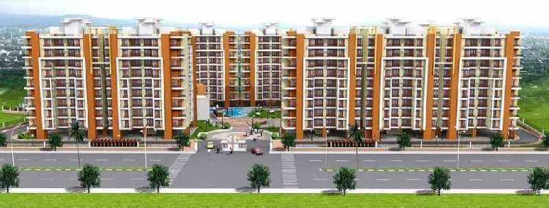2 BHK 1230 Sq.ft. Residential Apartment for Sale in Jagatpura, Jaipur