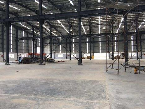 2000 Sq.ft. Warehouse for Rent in Madampatti, Coimbatore
