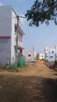 1308 Sq.ft. Residential Plot for Sale in Veerapanchan, Madurai