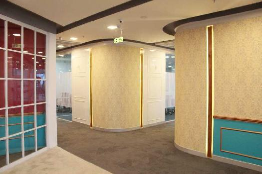 200000 Sq.ft. Business Center for Rent in Teynampet, Chennai