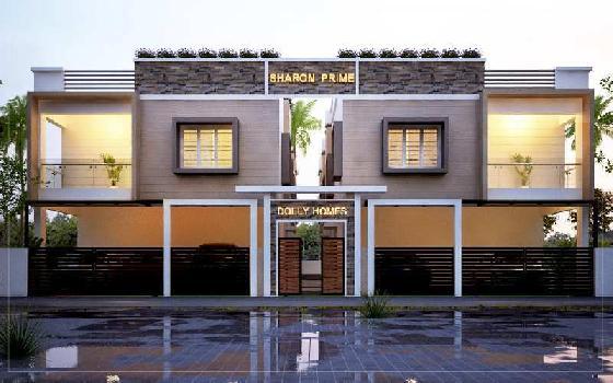 3 BHK 1705 Sq.ft. House & Villa for Sale in Madambakkam, Chennai
